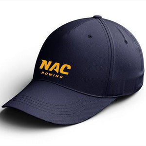 Official NAC Crew Cotton Twill Hat