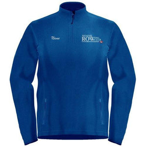 1/4 Zip Noank Fleece Pullover