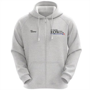 50/50 Hooded Noank Full Zipper Sweatshirt