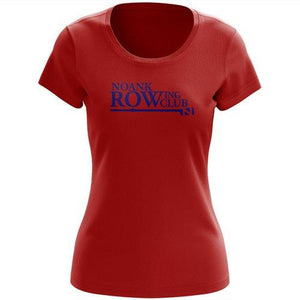 100% Cotton Noank Women's Team Spirit T-Shirt