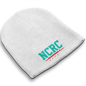 Straight Knit North Carolina Rowing Center Beanie