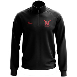 Princess Anne Crew Mens Performance Pullover