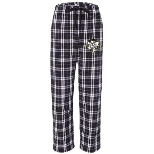SoCal Legacy BFC Flannel Pants