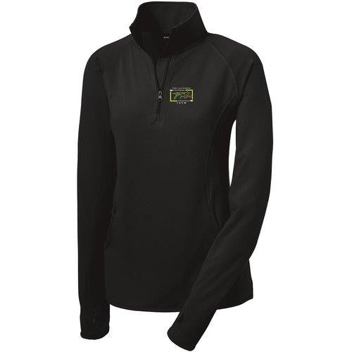 The Lab School Rowing Ladies Pullover w/ Thumbhole