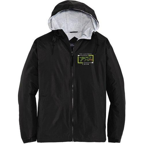 The Lab School Rowing Team Spectator Jacket