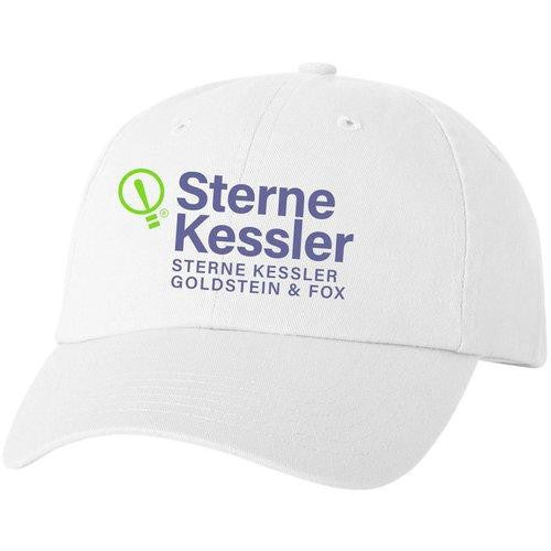 Sterne Kessler Cotton Twill Hat