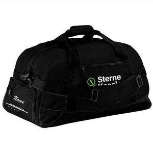 Sterne Kessler Team Race Day Duffel Bag