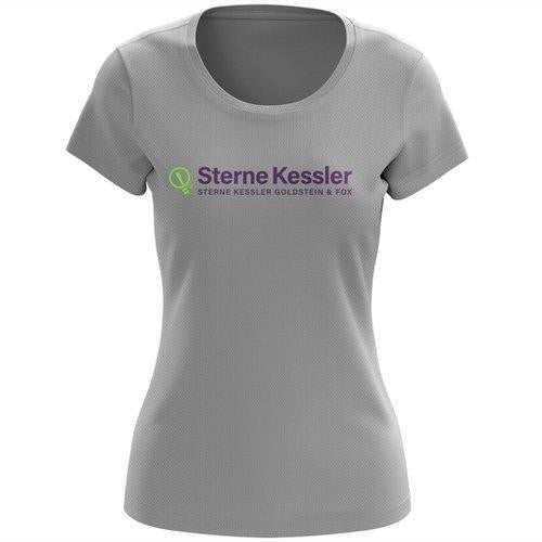 Sterne Kessler Women's Drytex Performance T-Shirt