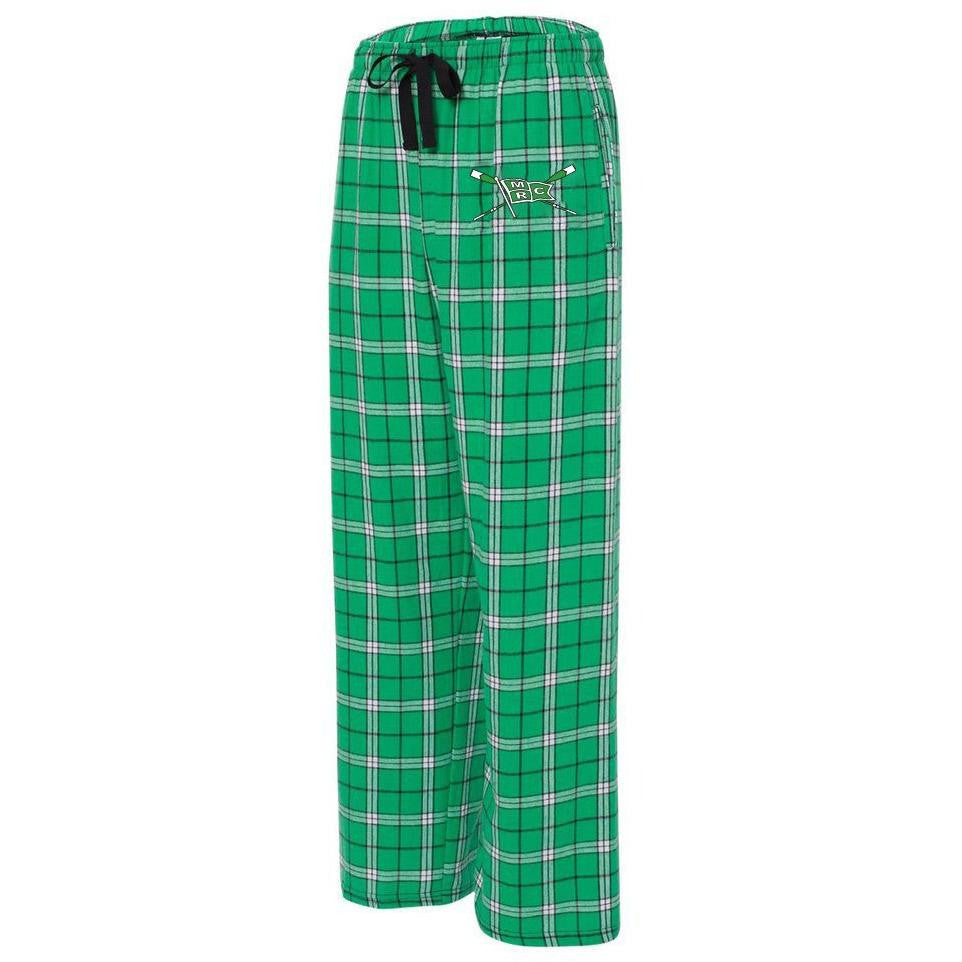 Minneapolis Rowing Club Flannel Pants