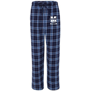 Mercy Crew Flannel Pants