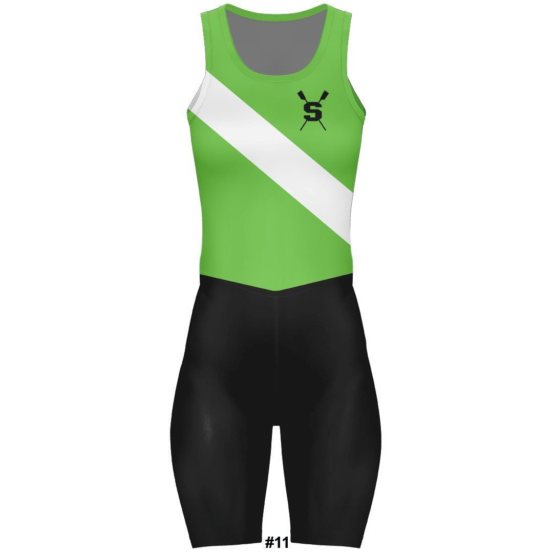 Rock Creek Rowing Team Wind Pants