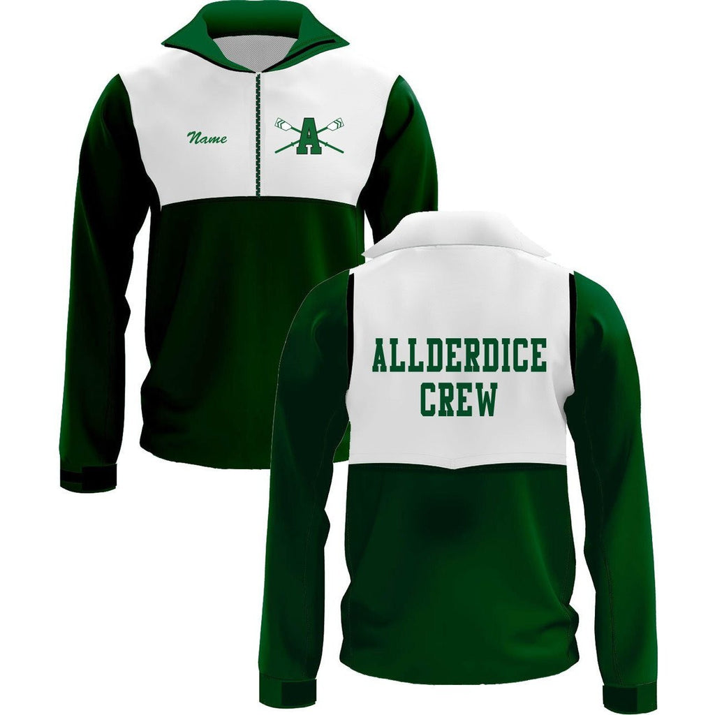 Allderdice Crew Hydrotex Lite Splash Jacket