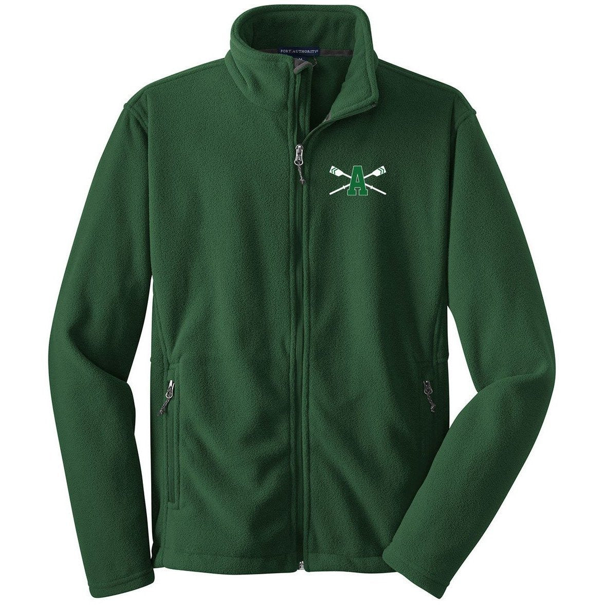 Amherst Rowing Mens Performance Pullover