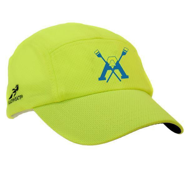 Annapolis Junior Rowing Team Competition Performance Hat
