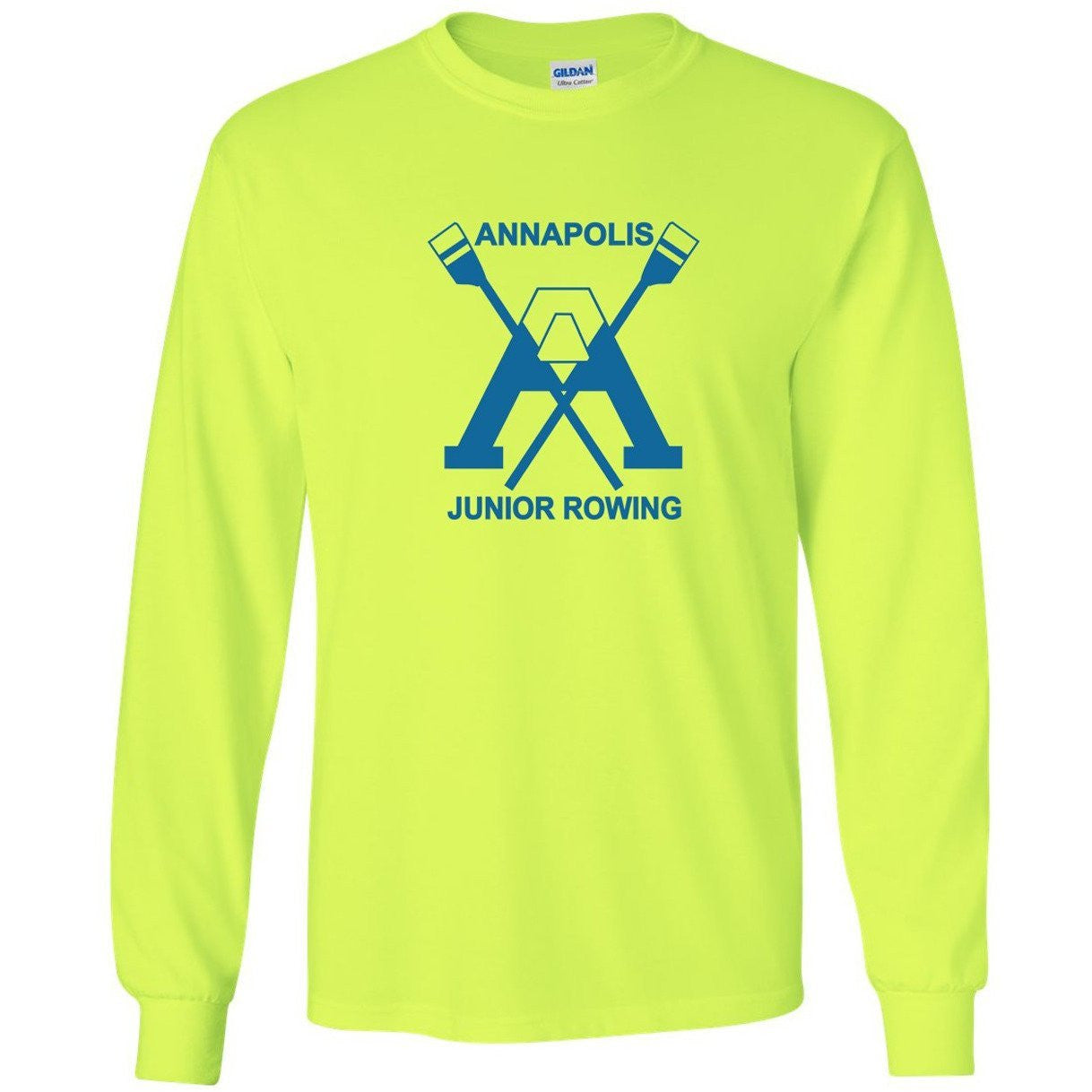 Amherst Rowing Embroidered Performance Ladies Polo
