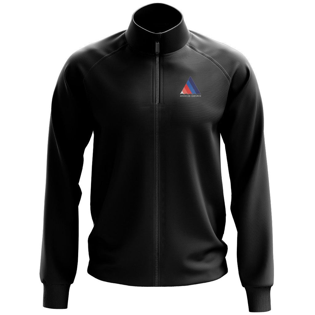 American Oarsmen Mens Performance Pullover