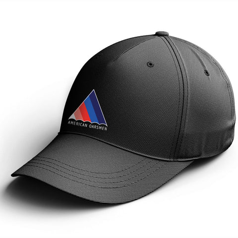 Official American Oarsmen Cotton Twill Hat