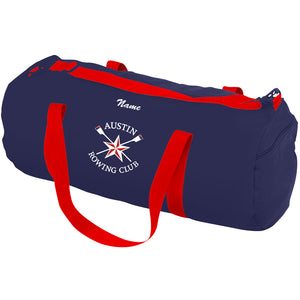 Austin Rowing Club Team Duffel Bag (Large)