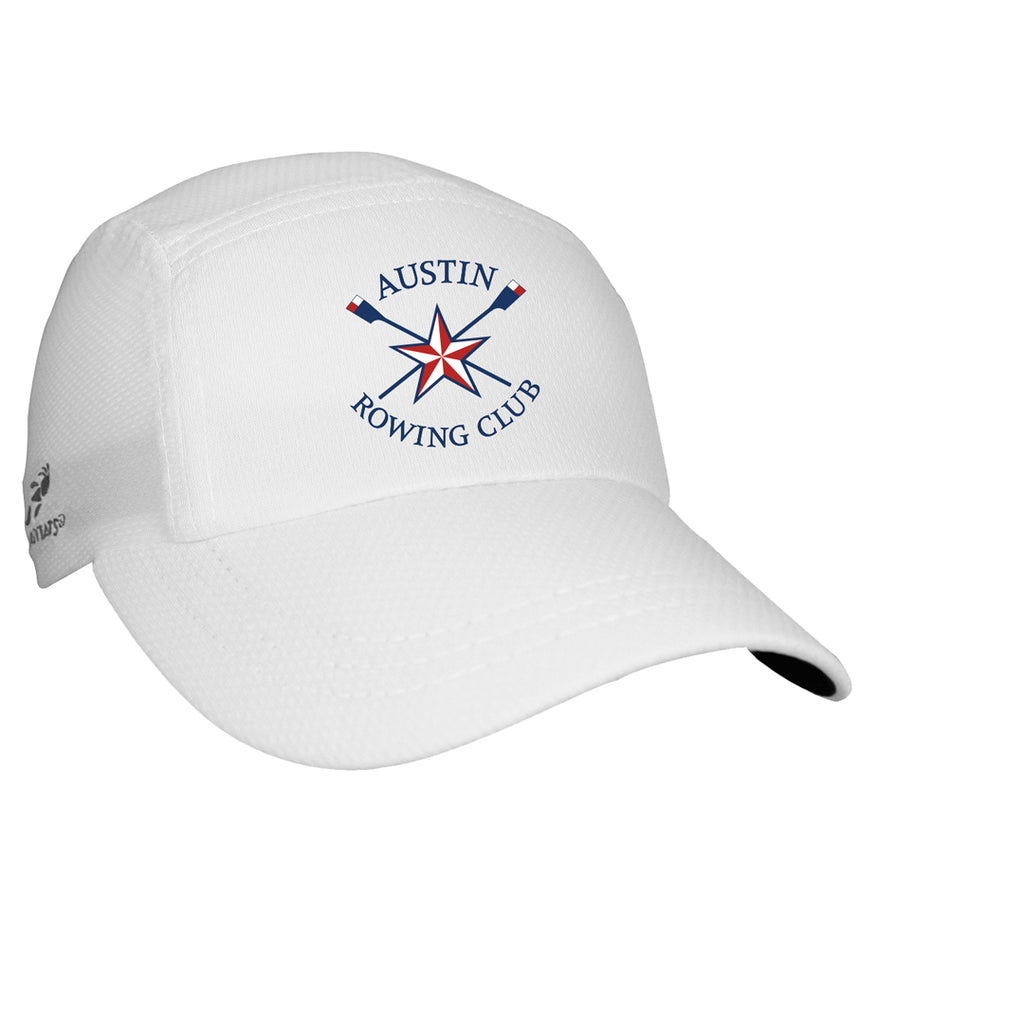 Austin Rowing Club Team Competition Performance Hat