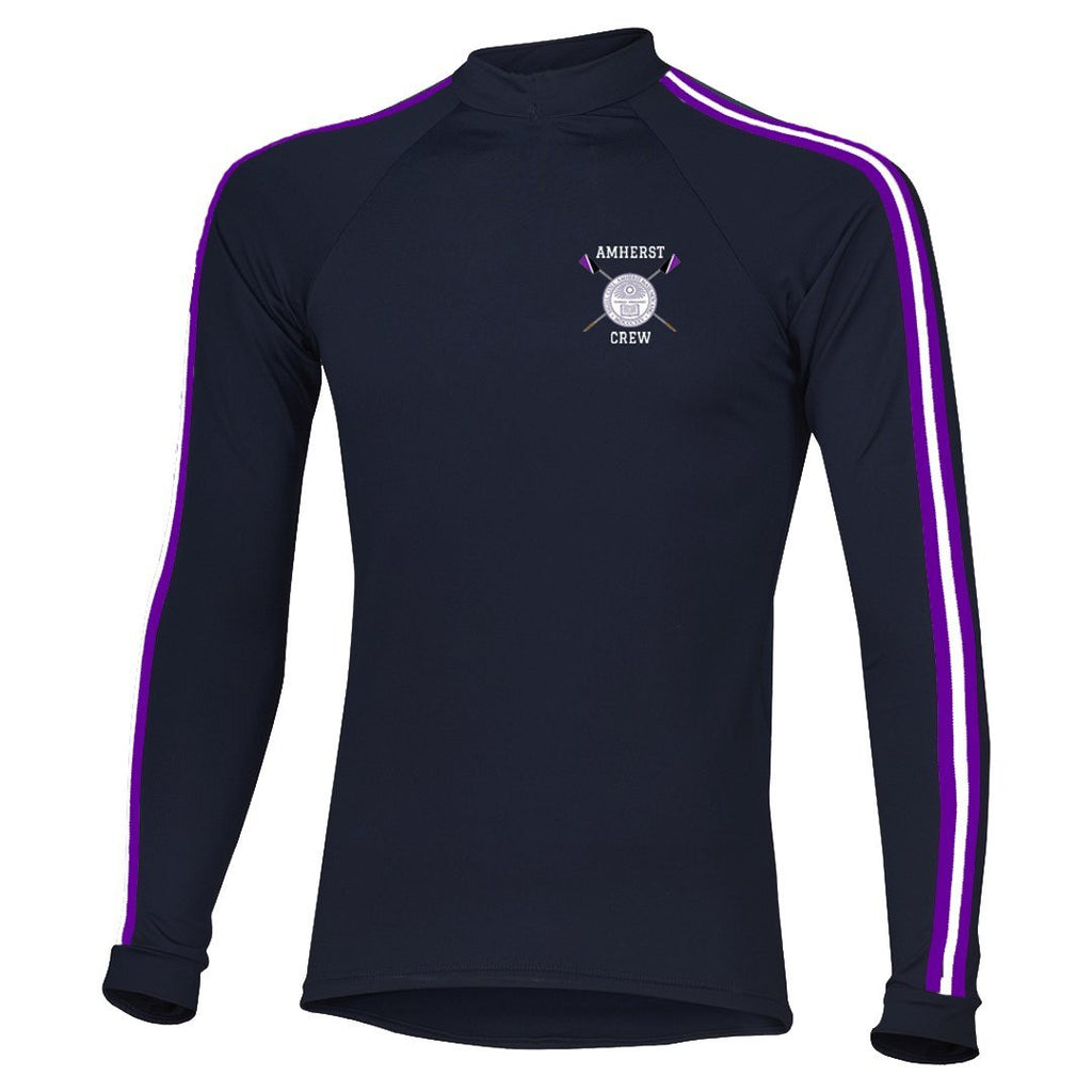 Long Sleeve Amherst Rowing Warm-Up Shirt