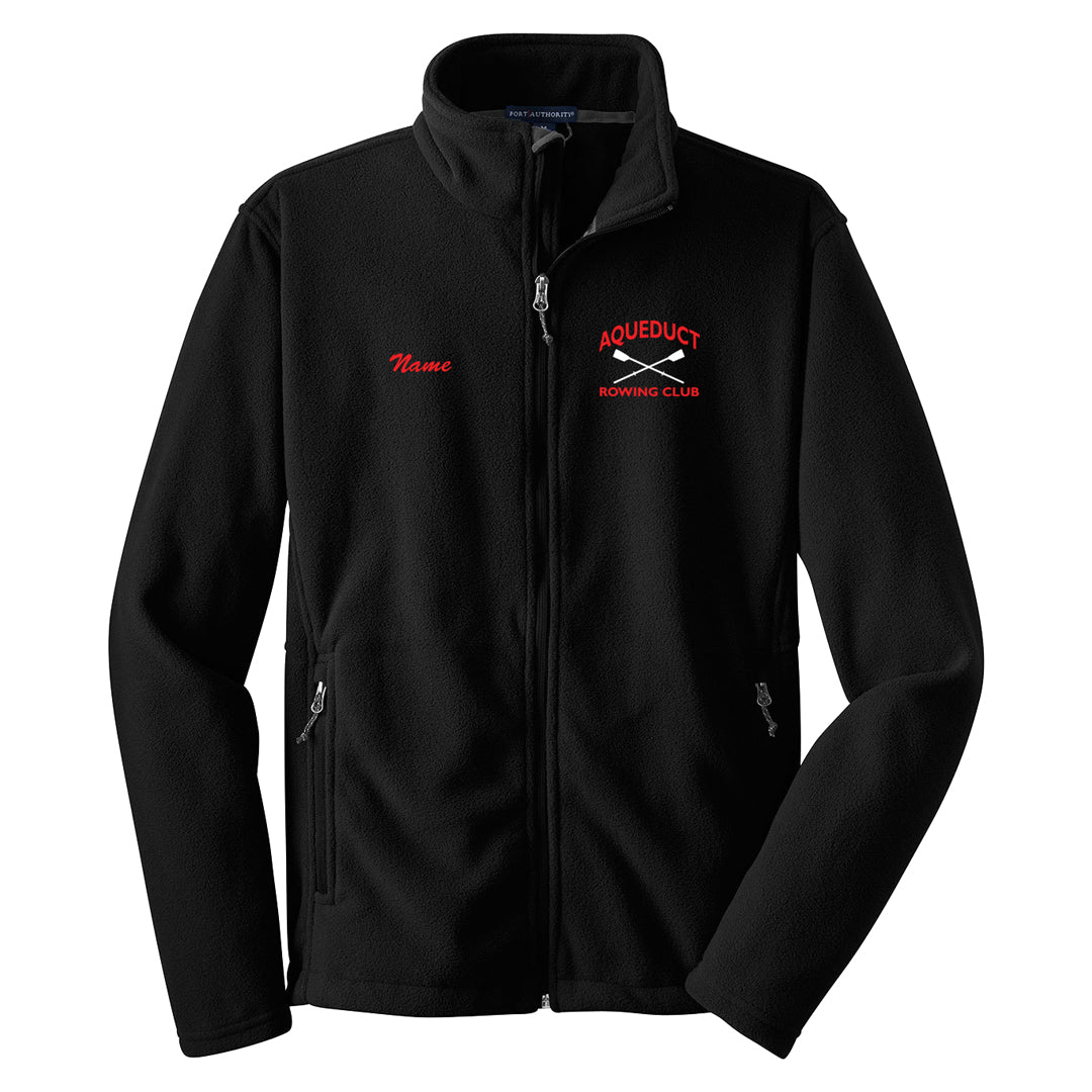 Full Zip Aqueduct RC Fleece Pullover