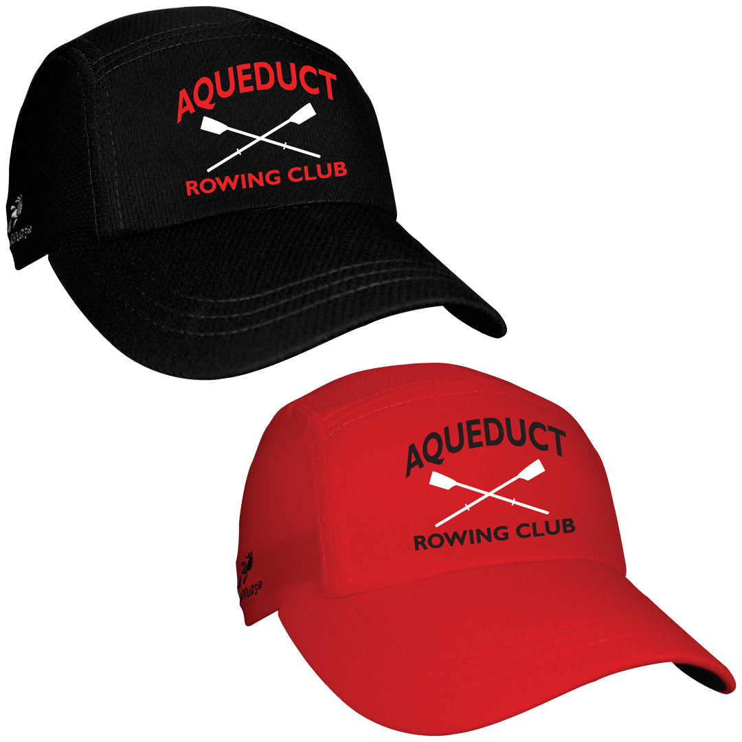 Aqueduct RC Team Competition Performance Hat