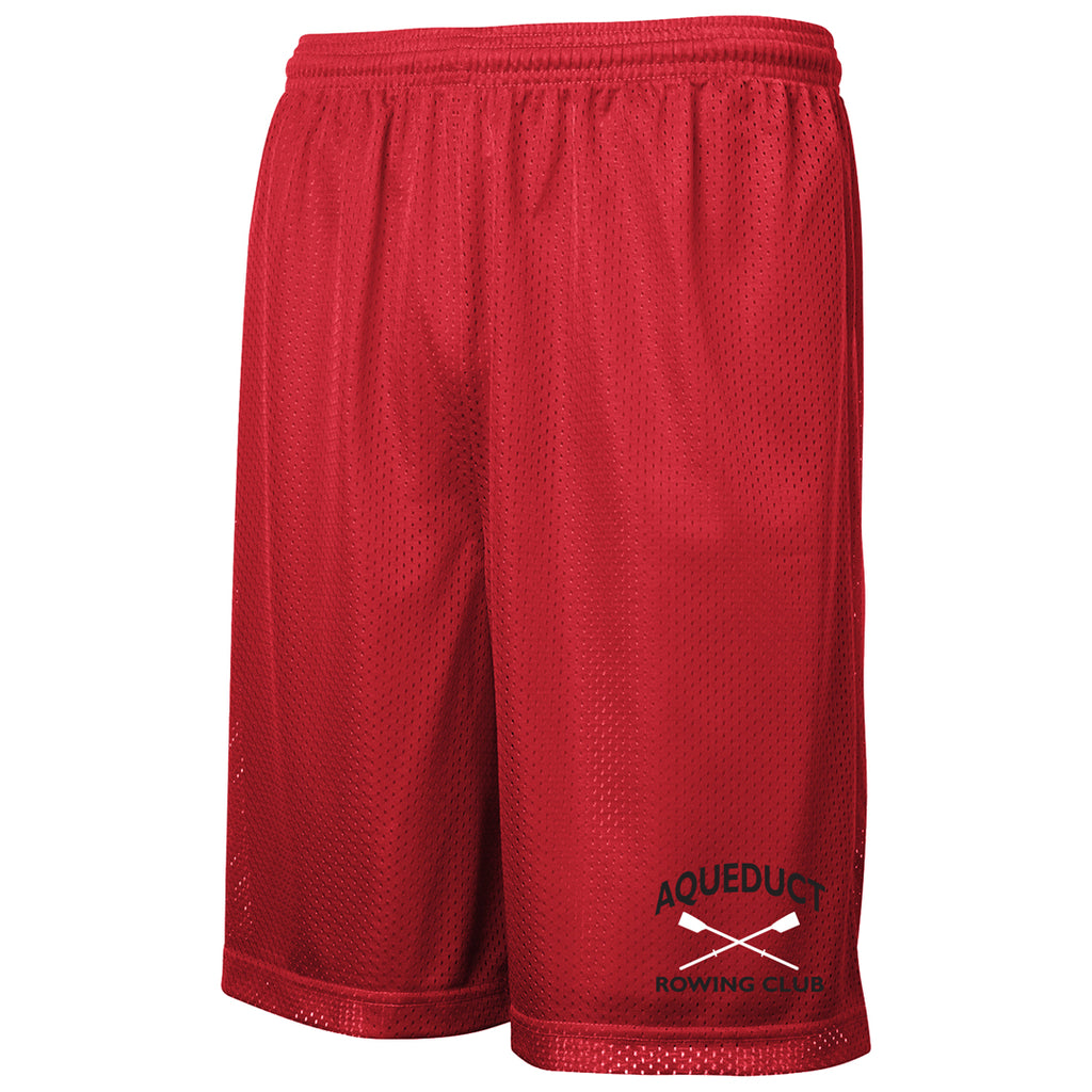Custom Aqueduct RC Mesh Shorts