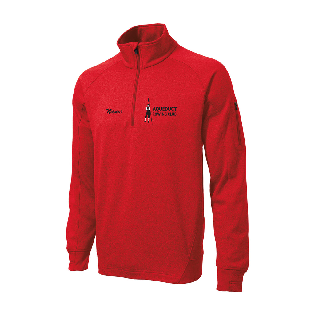 Aqueduct RC Men's Performance Pullover