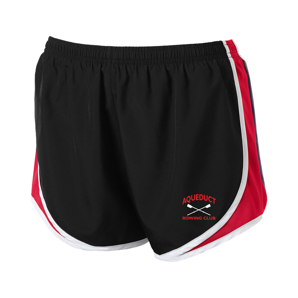 Aqueduct RC Ladies Running Shorts
