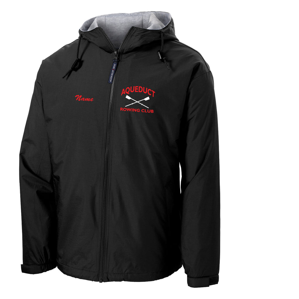 Aqueduct RC Team Spectator Jacket
