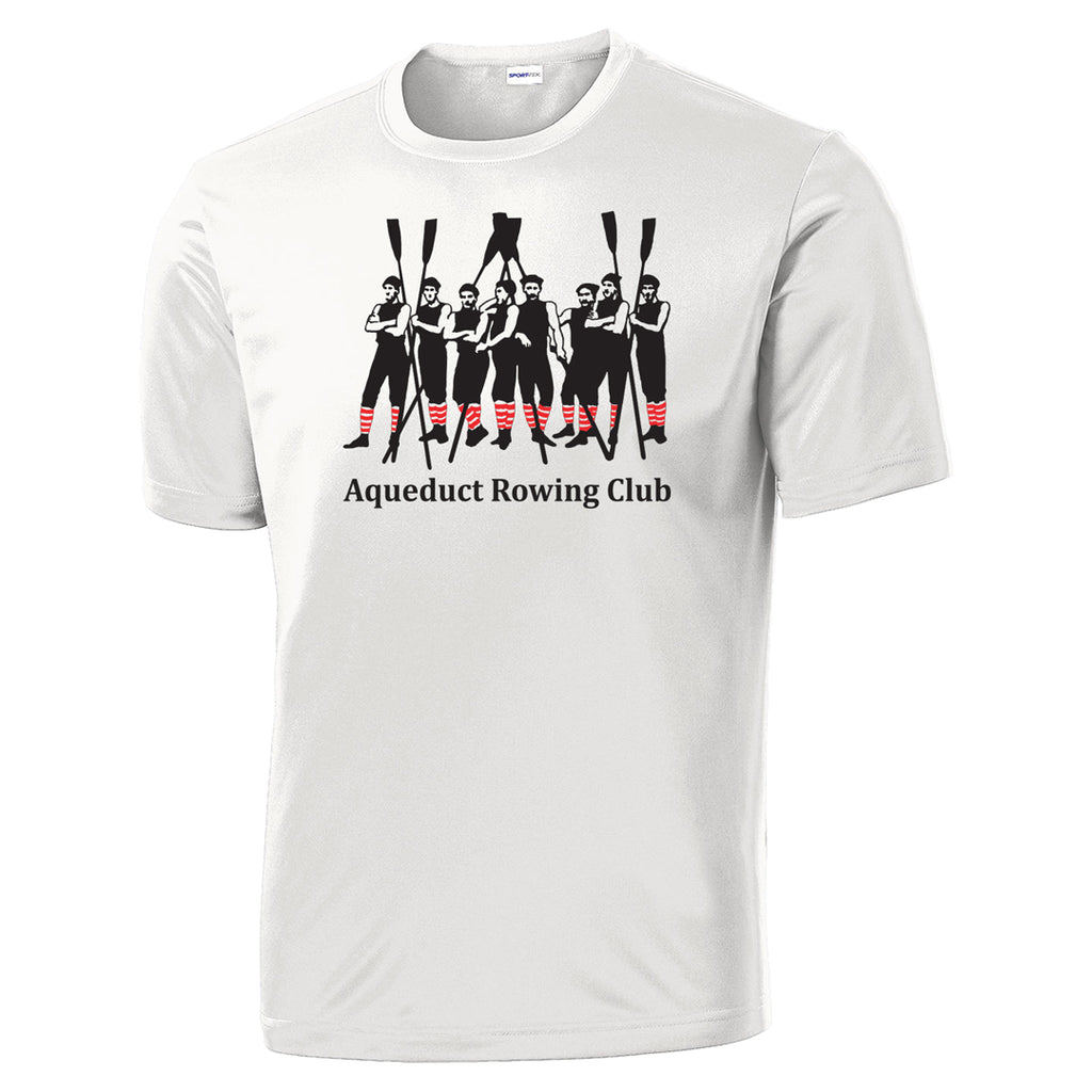 Aqueduct RC Men's Poly Performance T-Shirt
