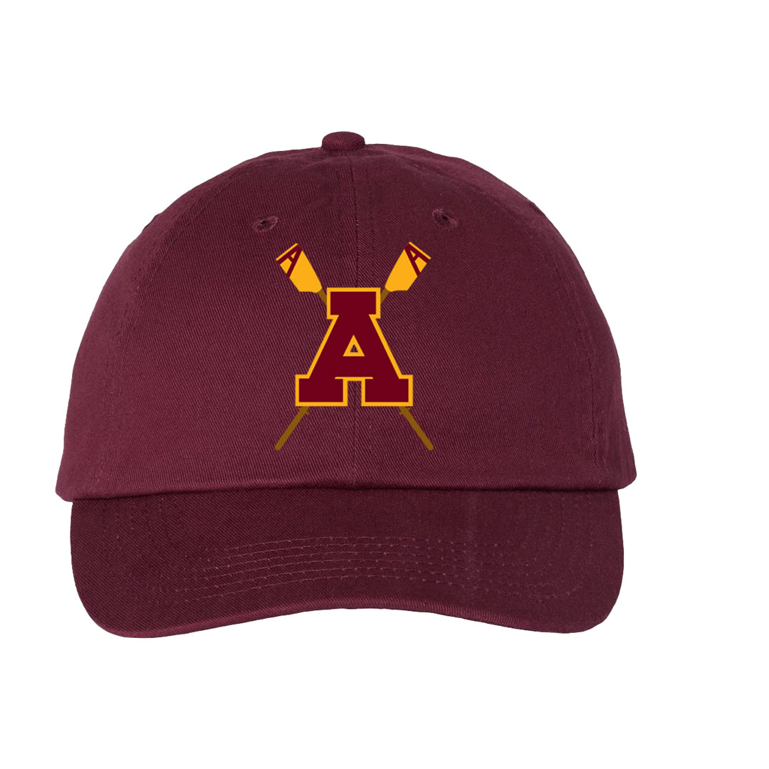 Arlington Crew Cotton Twill Cap