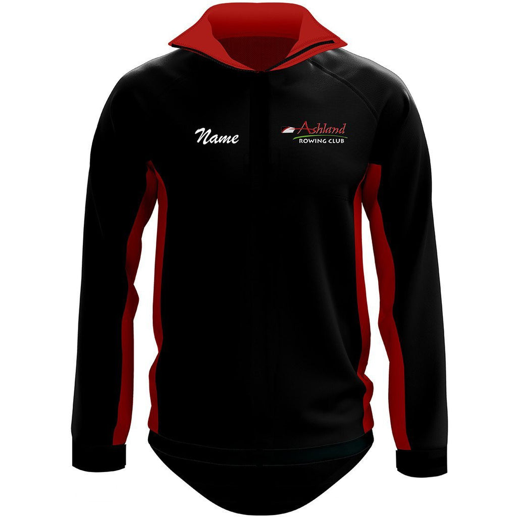 Ashland Rowing Elite Performance Jacket