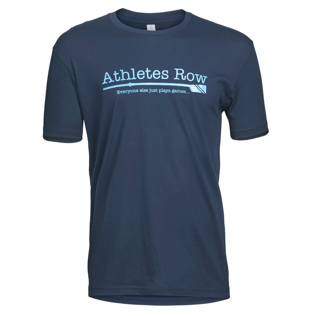 Athletes Row T-Shirt
