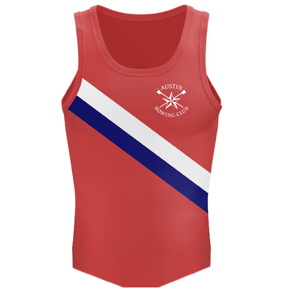 Austin Rowing Club Traditional Dryflex Spandex Tank