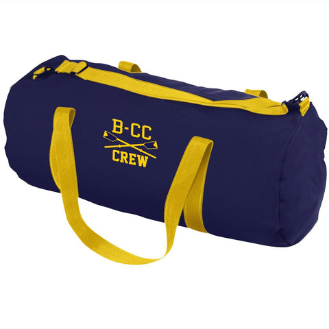 B-CC Crew Team Duffel Bag (Medium)