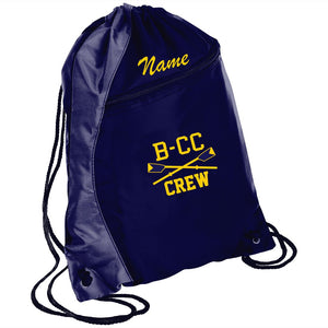 B-CC Crew Slouch Packs