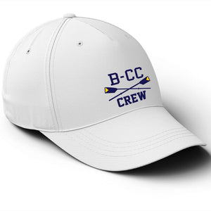 Official B-CC Crew Cotton Twill Hat
