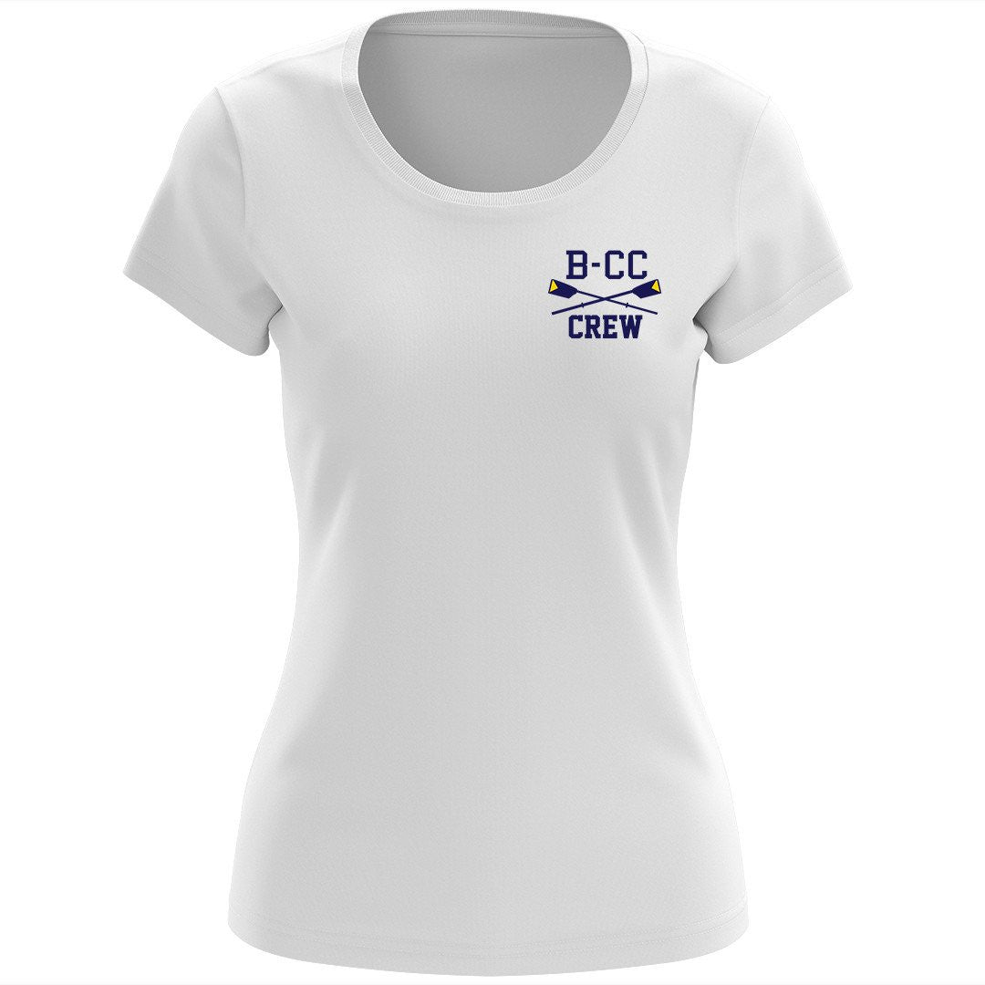 B-CC Crew Women's Drytex Performance T-Shirt