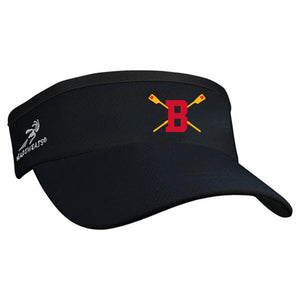 Berkeley High Crew Team Competition Performance Visor