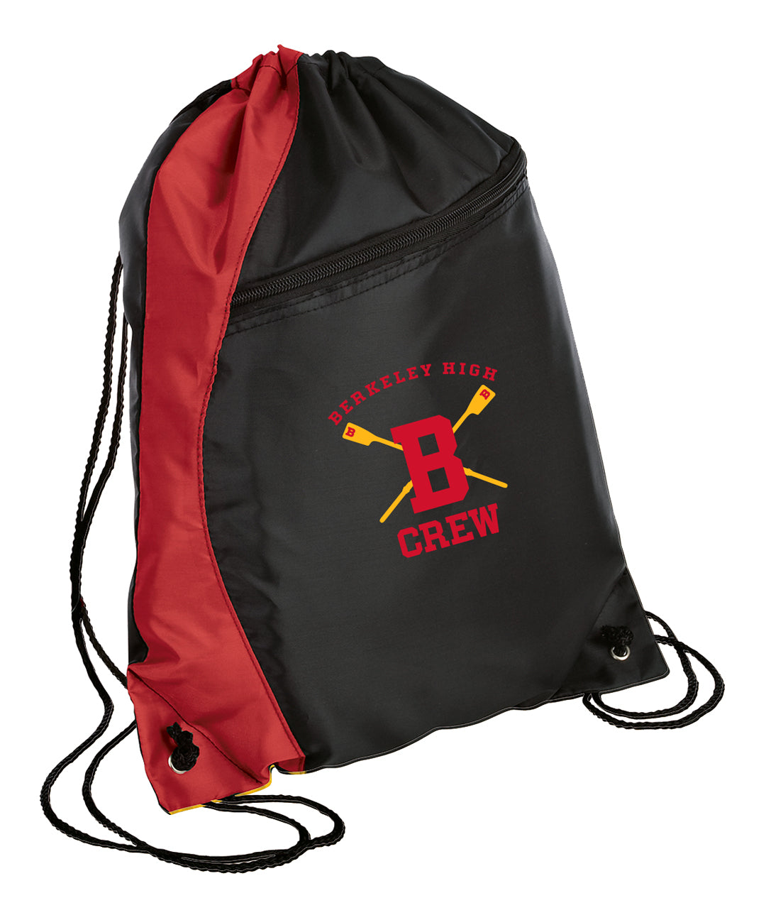 Berkeley High Crew Slouch Packs