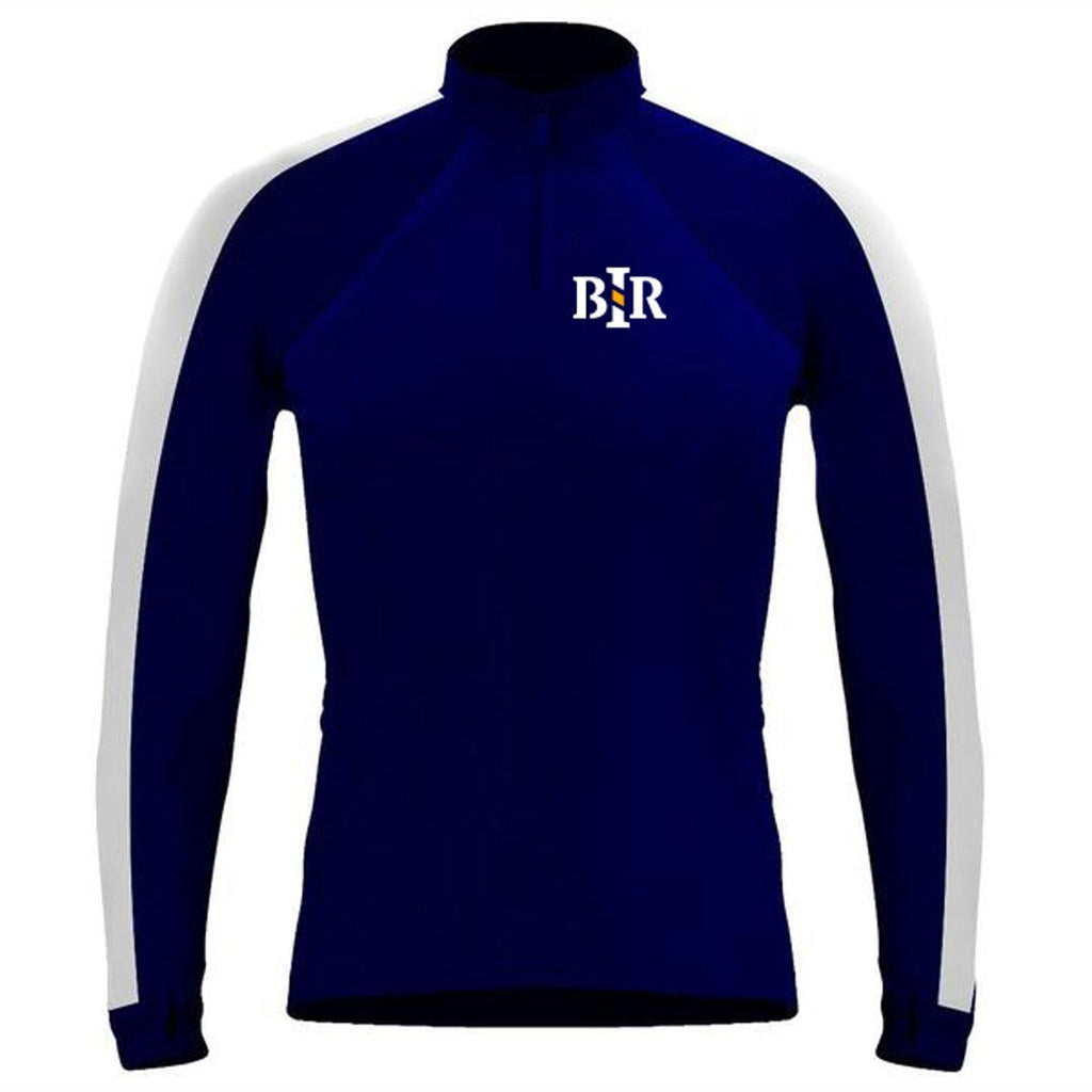 Long Sleeve BIR Warm-Up Shirt