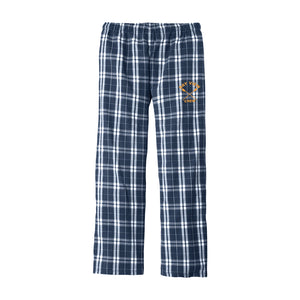 Bay View Crew Flannel Pants