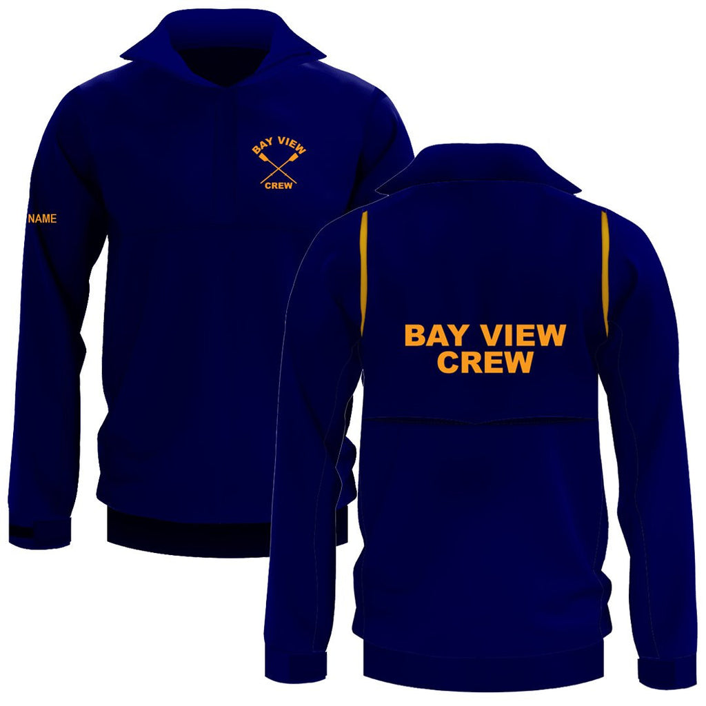 Bay View Crew Hydrotex Lite Splash Jacket