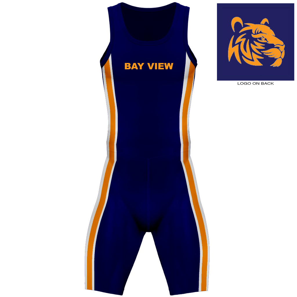 Bay View Crew Women's Unisuit