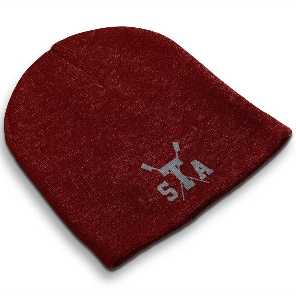 Straight Knit Southgate Crew Beanie