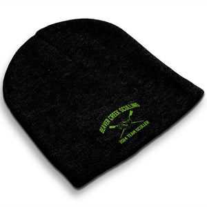 Straight Knit Beaver Creek Sculling Beanie