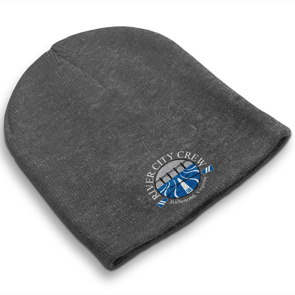 Straight Knit River City Crew Beanie