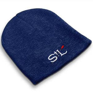 Straight Knit St. Louis Rowing Club Beanie