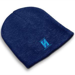 Straight Knit Cape Cod Masters Rowing Beanie